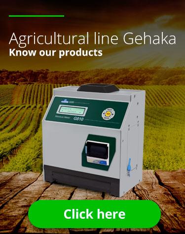 Linha Agrícola